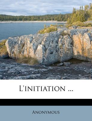 L'Initiation