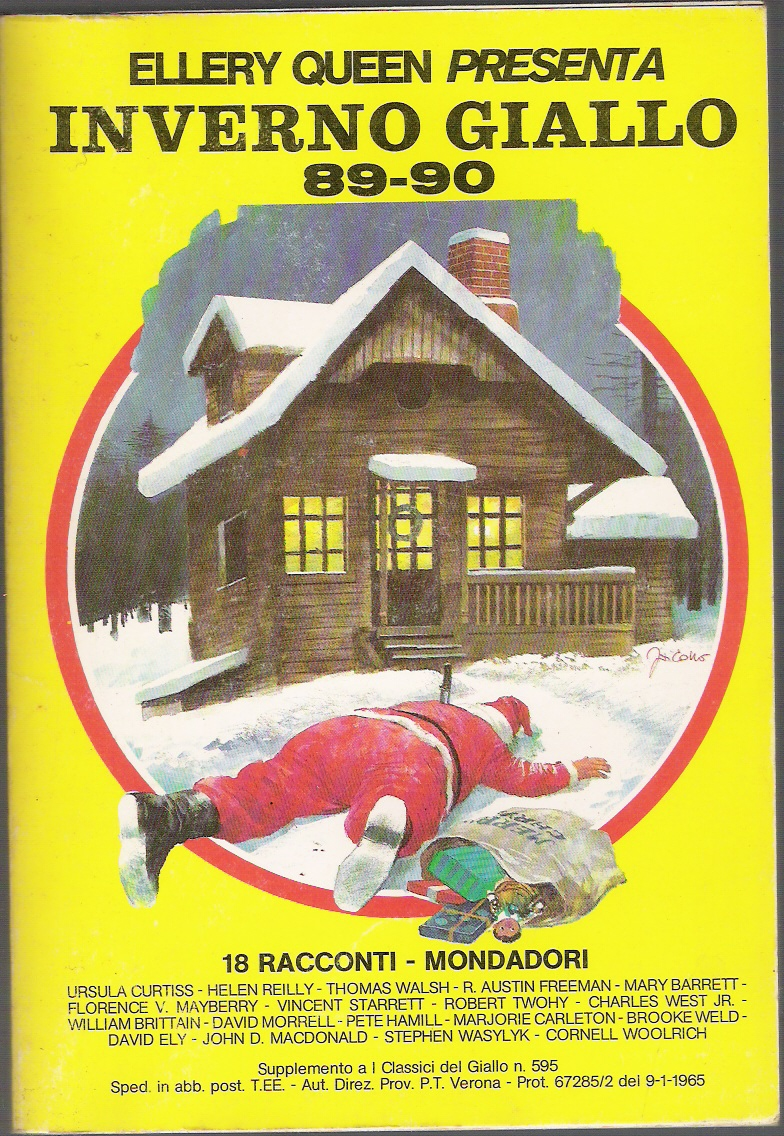 Inverno giallo 89-90