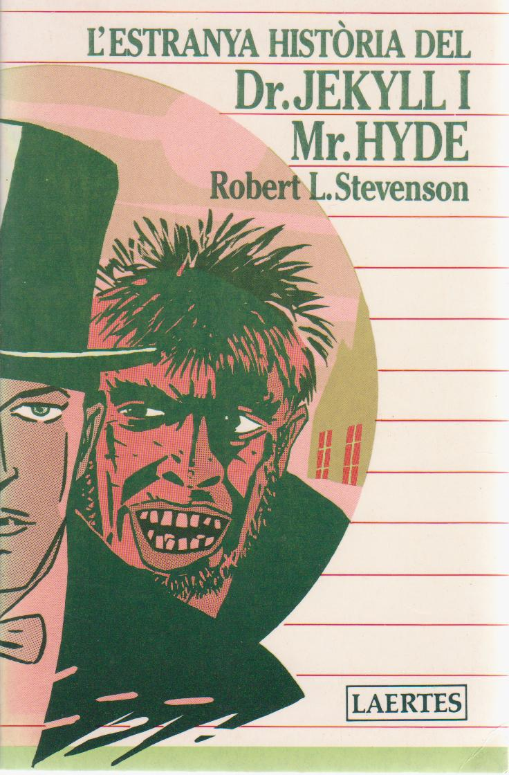 L'estranya història del Dr. Jekyll i Mr. Hyde
