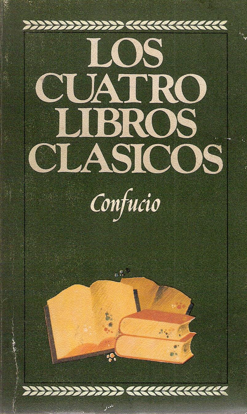 Los cuatro libros clásicos