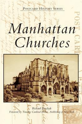 Manhattan Churches