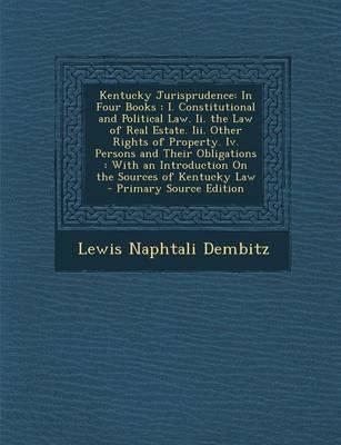 Kentucky Jurisprudence