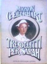 Tre delitti per Sarah