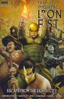 Immortal Iron Fist 5