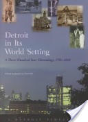 Detroit in its world setting