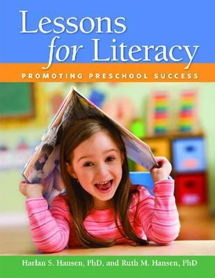 Lessons for Literacy