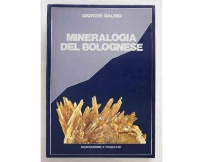MIneralogia del bolognese