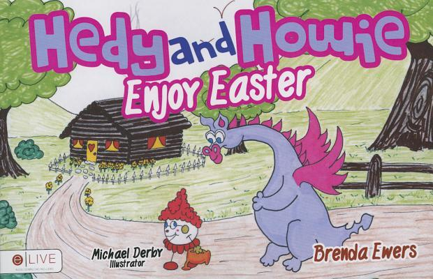 Hedy and Howie Enjoy Easter