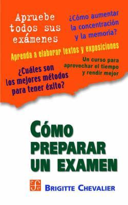 Como Preparar UN Examen