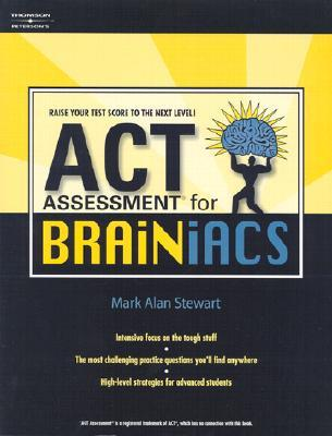 Act Assessment for Brainiacs