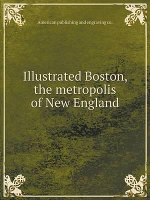 Illustrated Boston, the Metropolis of New England
