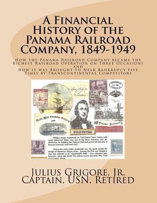 A Financial History of the Panama Railroad Company, 1849-1949