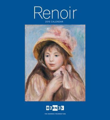 Renoir 2015 Calendar