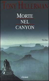 Morte nel Canyon