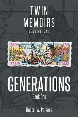 Twin Memoirs Volume 1
