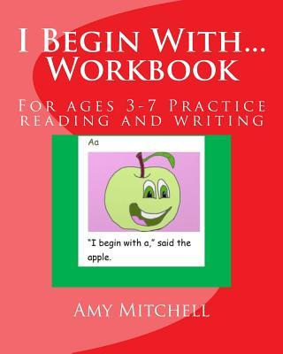 I Begin With... Workbook.