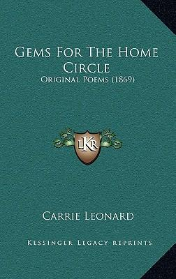 Gems for the Home Circle
