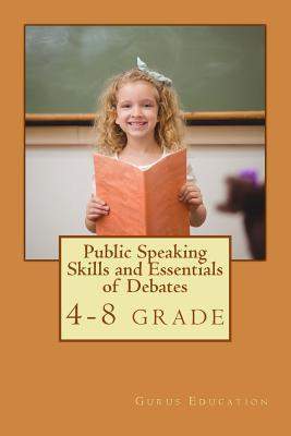 Public Speaking Skills and Essentials of Debating