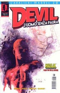 Devil & Hulk n. 081