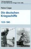Die deutschen Kriegsschiffe
