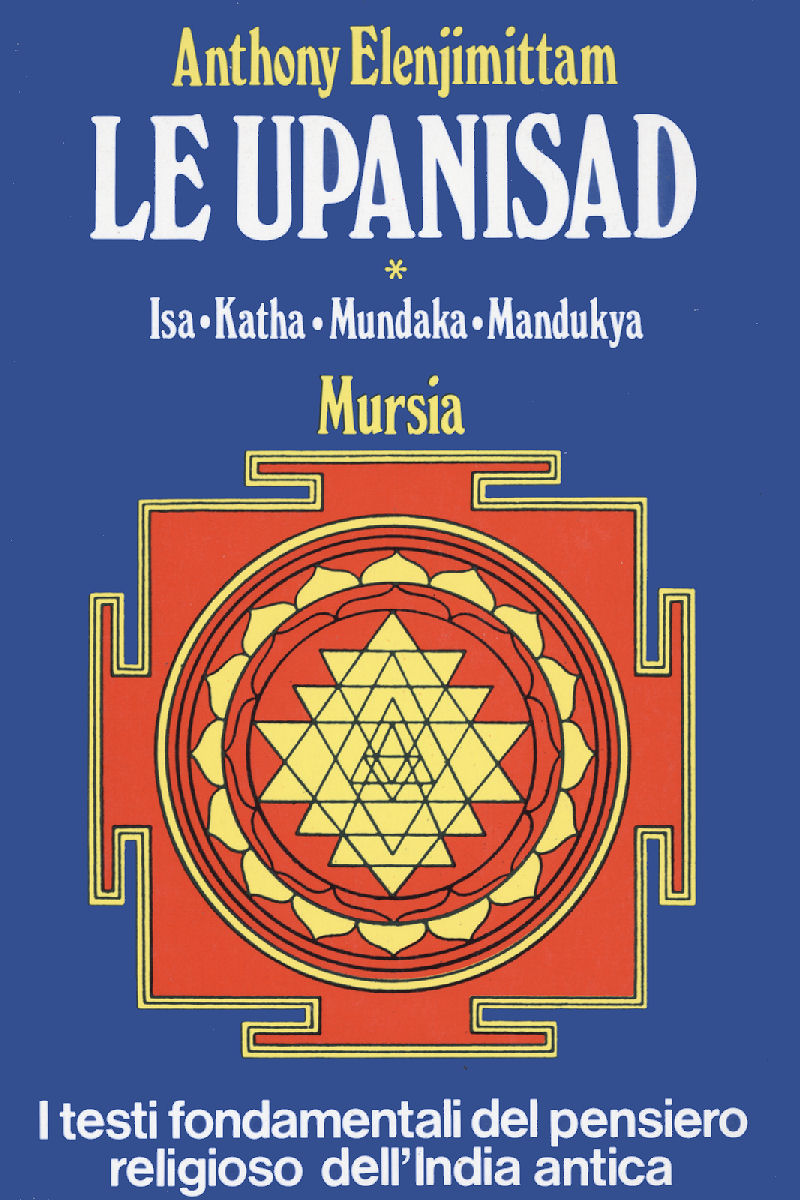 Le upanishad / Isa