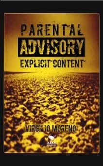 Parental Advisory. Explicit Content