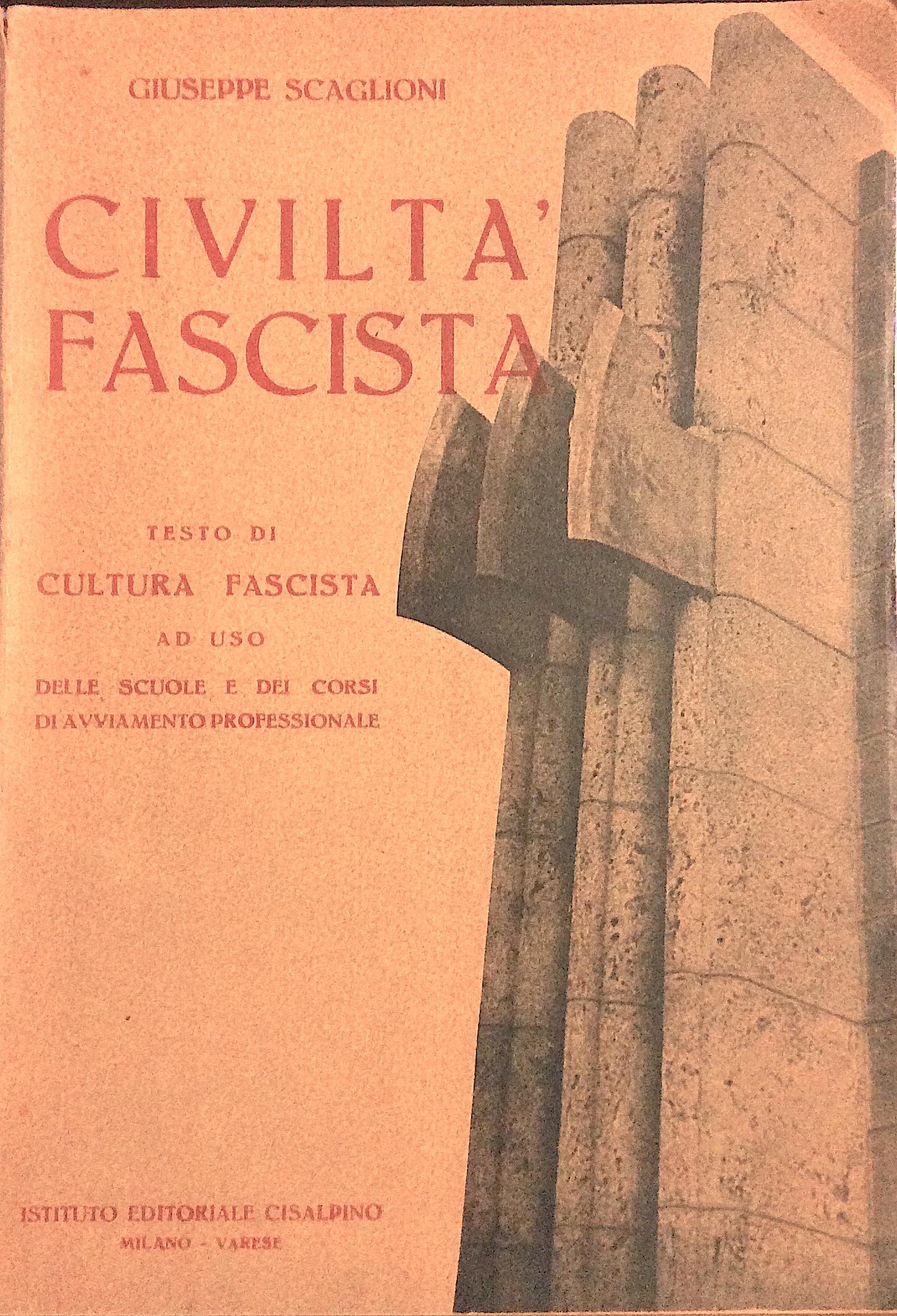 Civiltà fascista