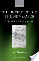 Invention of the Newspaper
