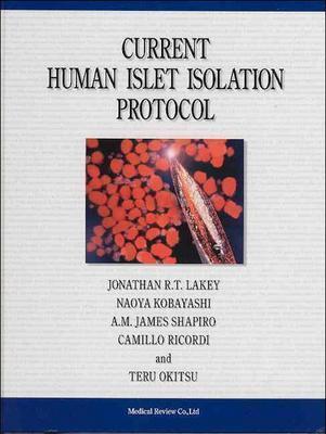 Current Human Islet Isolation Protocol