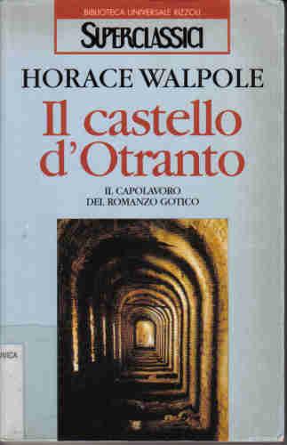 Il castello d'Otrant...