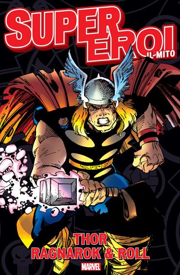 Supereroi. Il Mito, 17