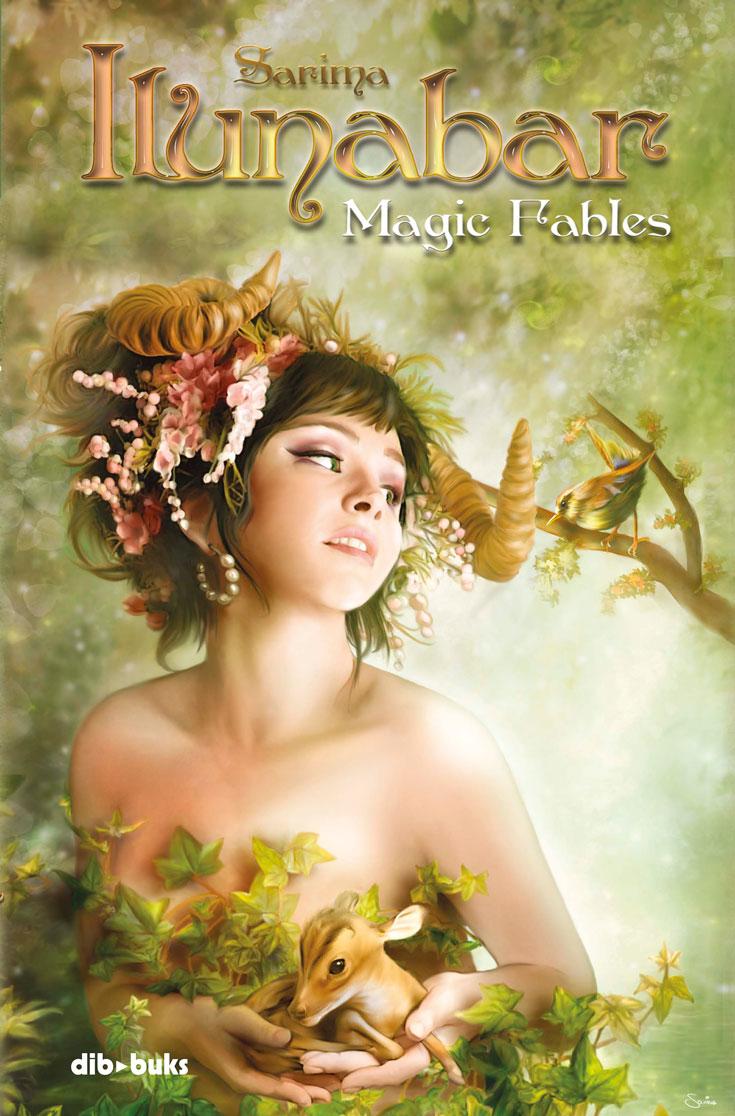 Ilunabar: Magic Fables