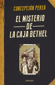 El misterio de la Caja Bethel