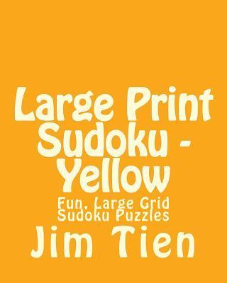 Sudoku Yellow