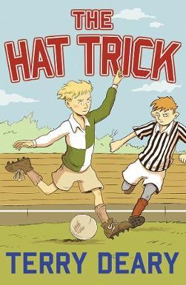 The Hat Trick