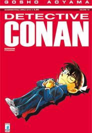 Detective Conan vol. 79