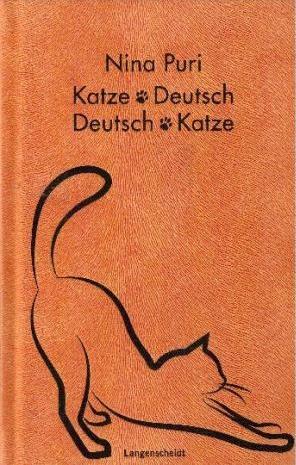 Katze-Deutsch, Deutsch-Katze