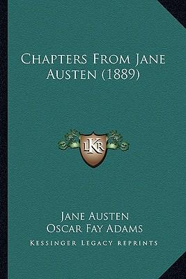 Chapters from Jane Austen (1889)