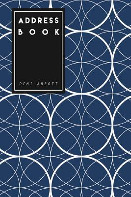 Blue Circle Address Book