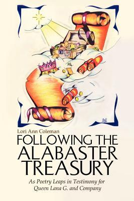 Following the Alabaster Treasury