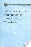 Introduction To Mechanics Of Continua