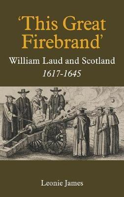 'This Great Firebrand'