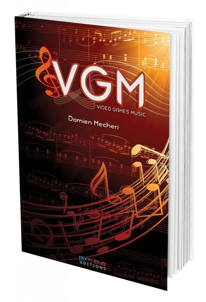 VGM - Video Game Music