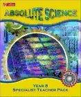 Absolute Science: Ye...