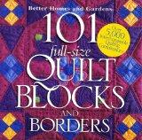 101 Full-Size Quilt ...
