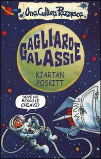 Gagliarde galassie