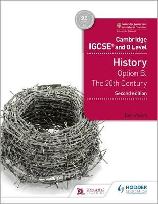 Cambridge IGCSE and O Level History
