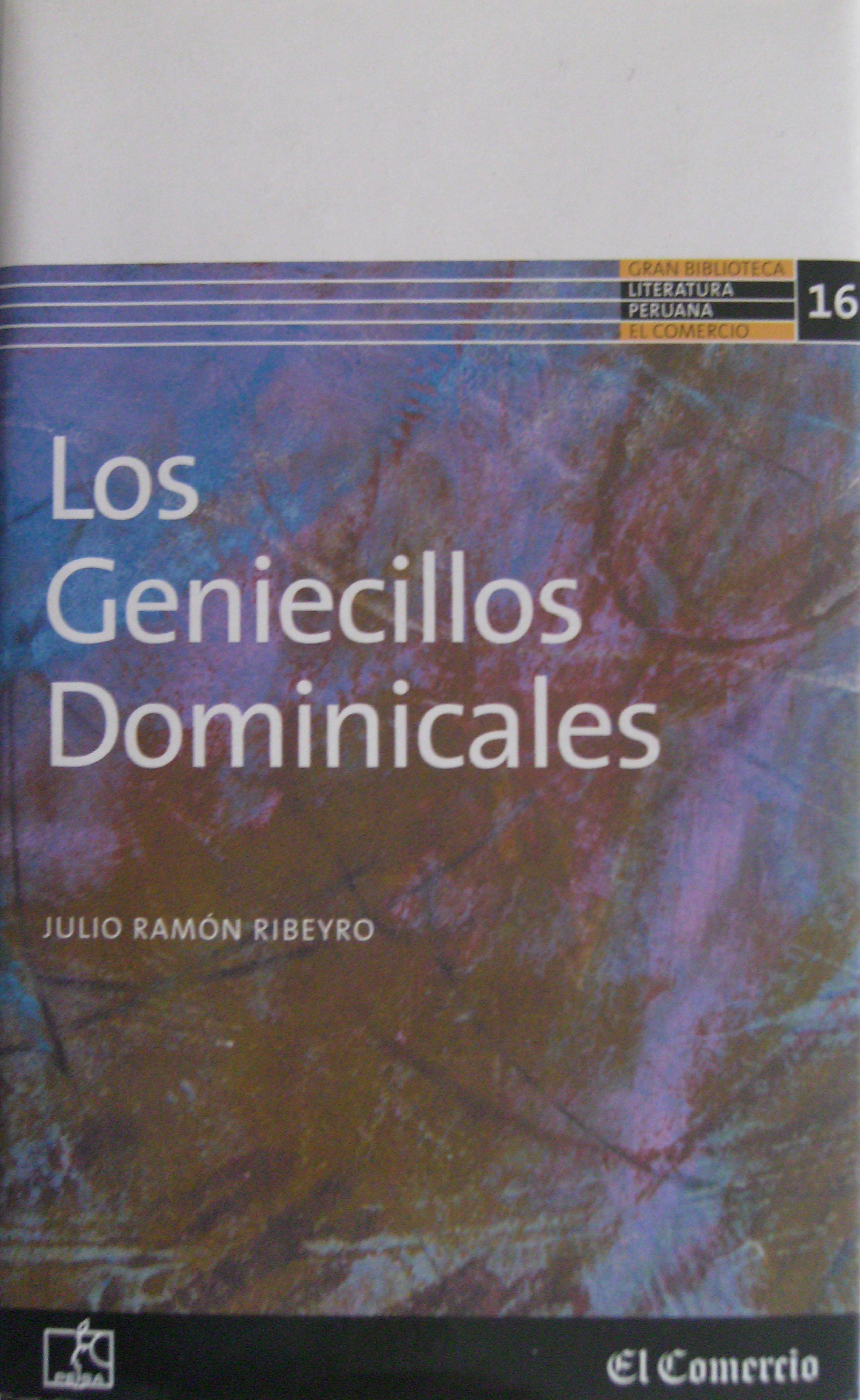 Los Geniecillos Dominicales