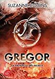 Gregor, Tome 4