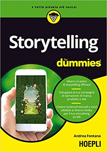 Storytelling for Dum...